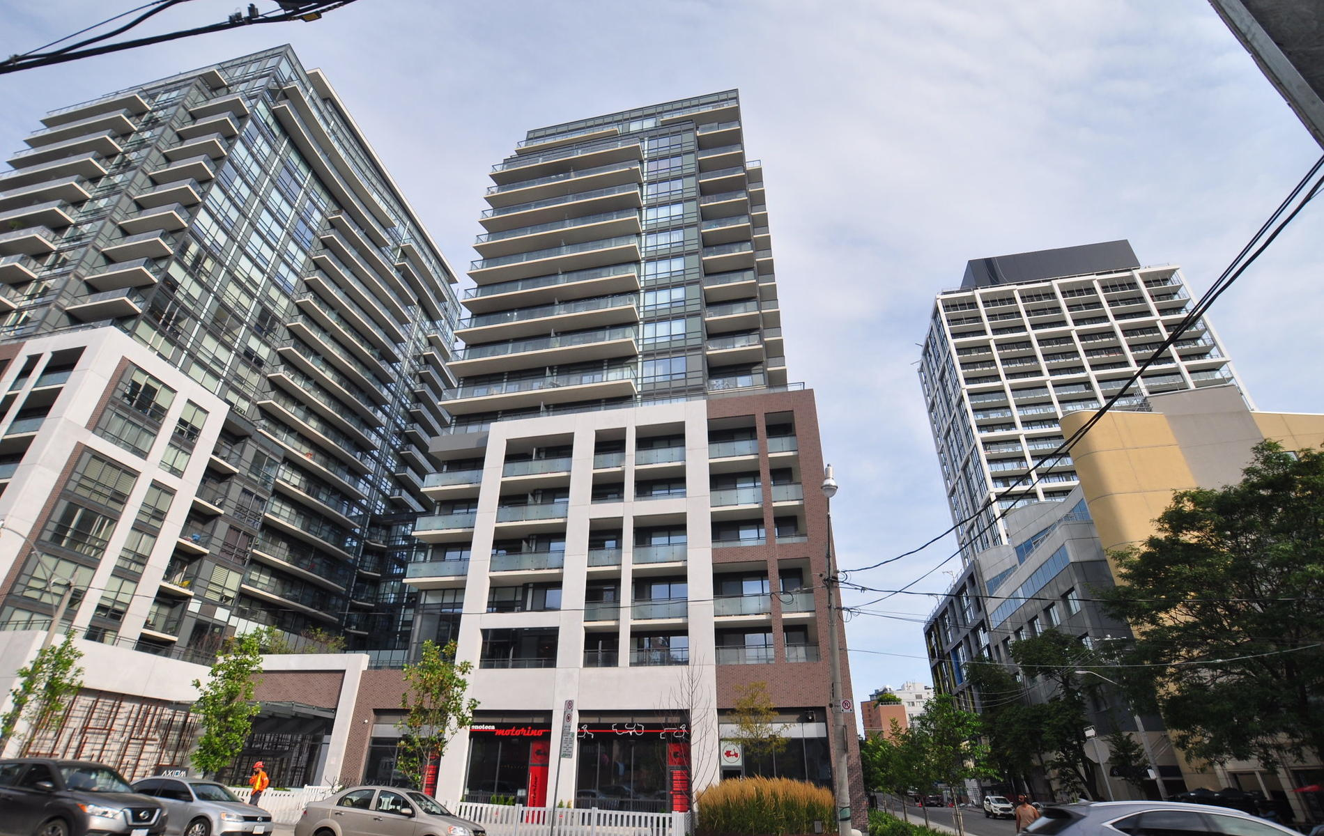 Just Leased - Luxury Downtown Toronto Condo!