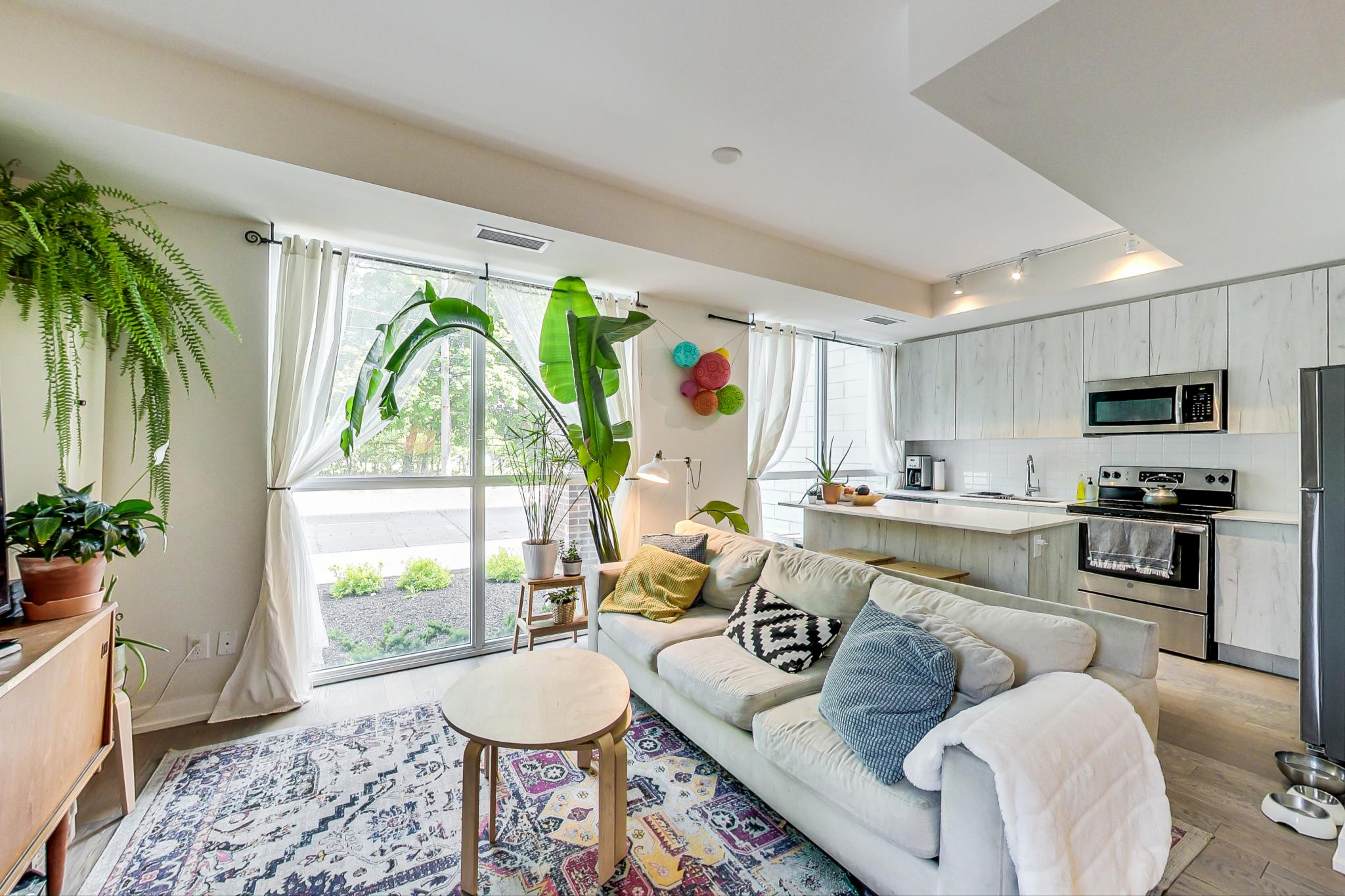 Just Listed - A Premium Condo Townhouse